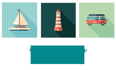 ania margoszczyn – travel diary