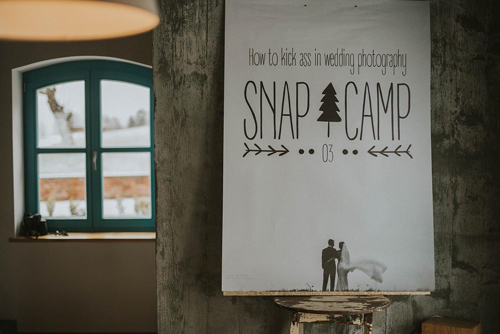 snap camp kwaśne jabłko warsztaty