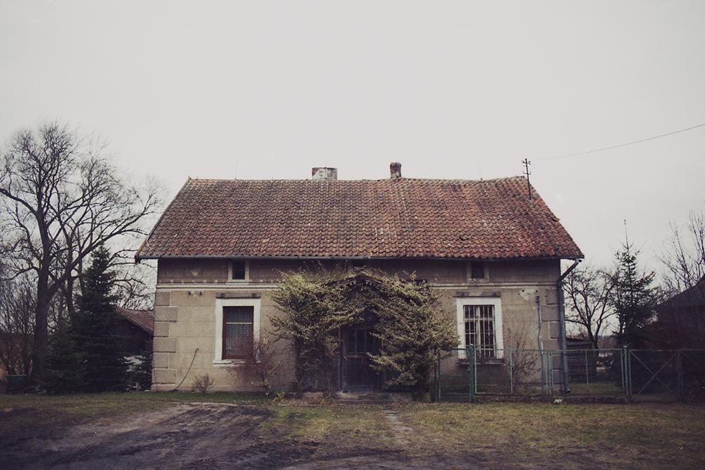 dom włodowo