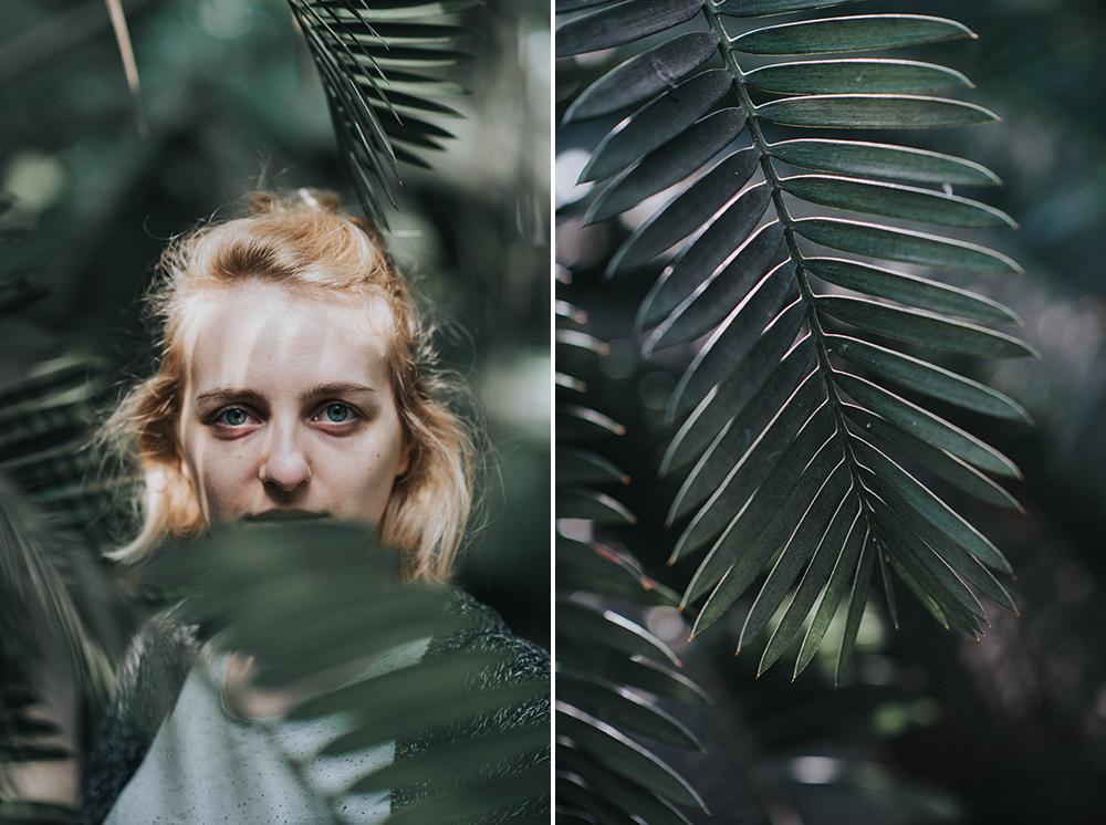 palmiarnia poznań portret