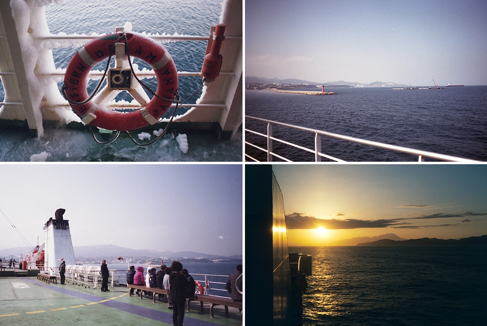 dbs ferry vladivostok donghae russia japan ferry