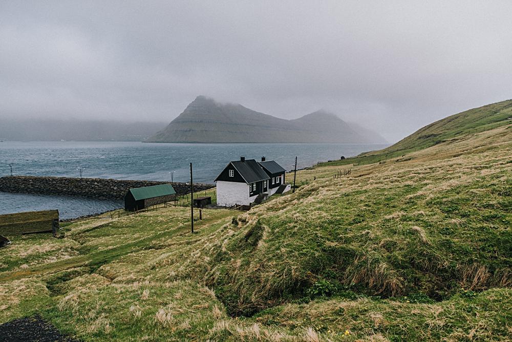 wyspy owcze kalsoy